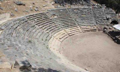 'Çukurova'nın Efes'i adım adım gün yüzüne çıkıyor