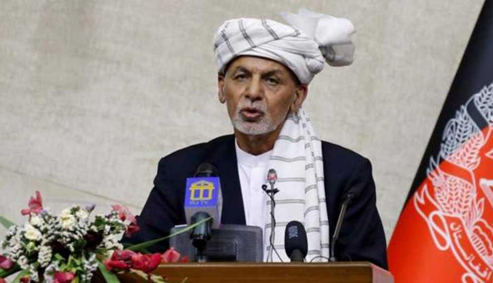 Özbekistan resmi makamları: Afganistan'ın üst düzey yöneticileri ülkemizde değil
