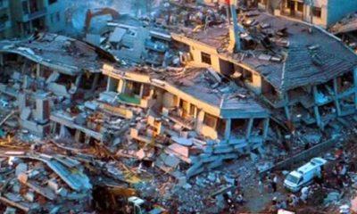 Prof. Dr. Şener Üşümezsoy, İstanbul'da beklenen depremden en fazla etkilenecek bölgeleri açıkladı