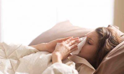 Dikkat! Son günlerde klima hastalıkları arttı!