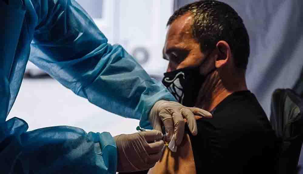 Dünya genelinde 5 milyar dozdan fazla Covid-19 aşısı yapıldı