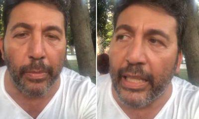 Emre Kınay isyan etti: Yeter artık! Delirttiniz herkesi