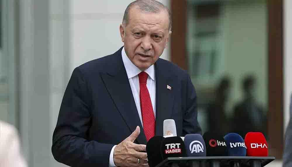 """Abdulkadir Selvi: """"Taliban'ın kabul etmesi halinde Erdoğan..."""""""
