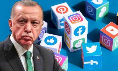 Erdoğan sinyali vermişti: Yargıtay'dan 'sosyal medya düzenlemesi' açıklaması