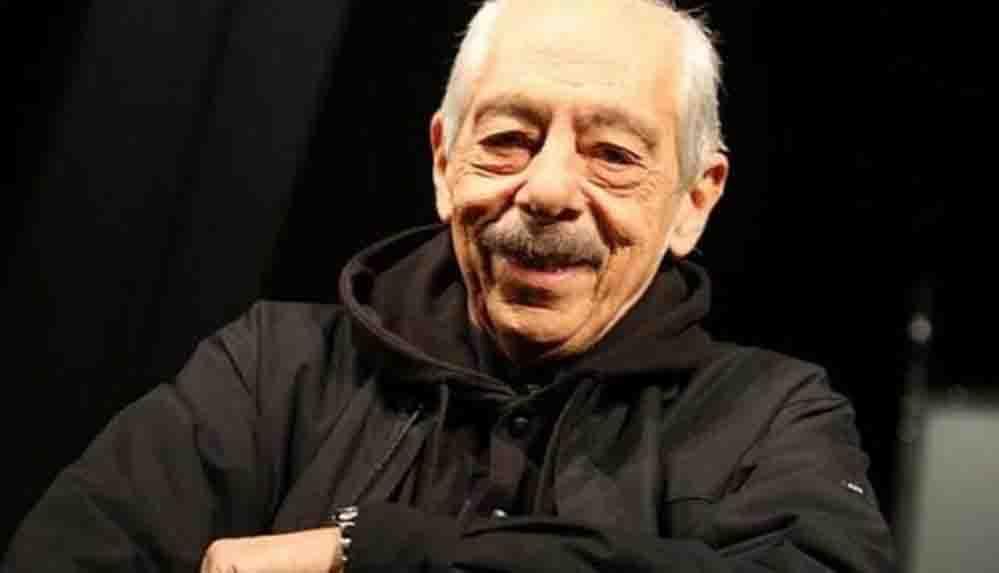 """""""Erdoğan'a hakaret"""" iddiasıyla 4 yıl 8 aya kadar hakkında hapis istenen Genco Erkal'dan ilk açıklama"""