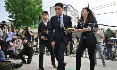 Eski K-pop yıldızına fuhuş suçundan 3 yıl hapis cezası