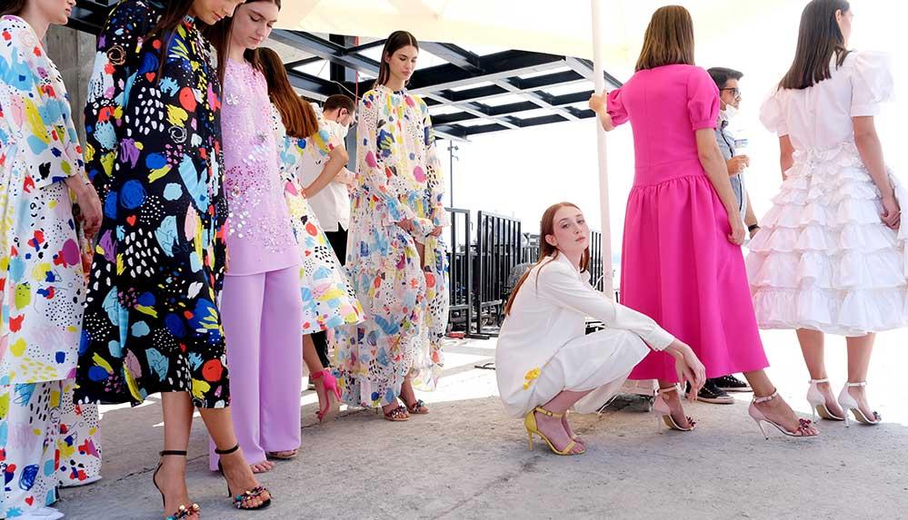 Fashion Week İstanbul tasarımcılarını açıkladı!