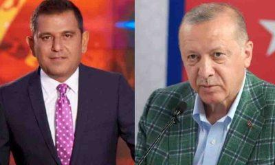 Fatih Portakal'dan, Erdoğan'a sert eleştiri