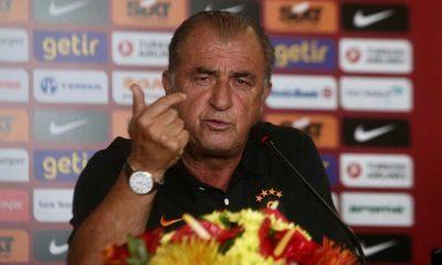 Fatih Terim: Limitimiz olsa Haaland transferini bitirme noktasına gelecektik