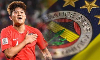 Fenerbahçe, Güney Koreli futbolcu Min-Jae Kim ile transfer görüşmelerine başladı