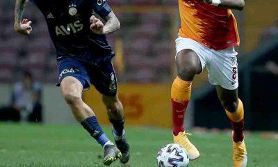 Fenerbahçe ve Galatasaray'ın UEFA Avrupa Ligi play-off turundaki muhtemel rakipleri belli oldu