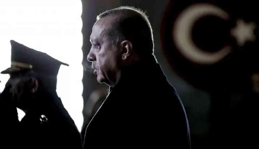 """""""Bakan Elvan ve AKP'liler Erdoğan'dan rahatsız"""""""