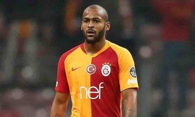 Son Dakika... Galatasaray Marcao için kararını verdi