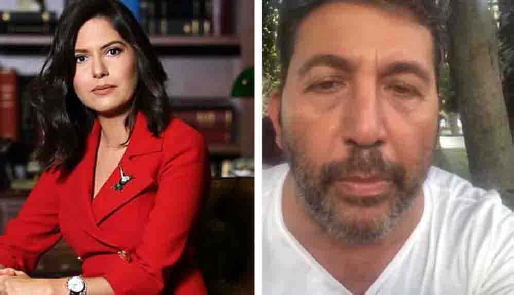Habertürk yazarı Kübra Par'dan Emre Kınay'a sert sözler: Sanatçı kılıklı trol