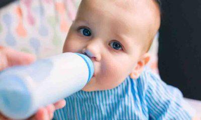 Her 10 bebekten 6'sında besin alerjisi var