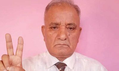 Hindistan'da iktidar partisi üyesi ve eşi, silahlı saldırı ile öldürüldü