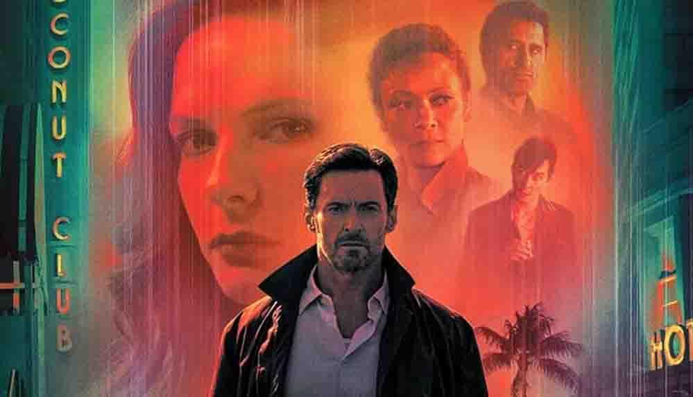 Hugh Jackman'ın başrolünde yer aldığı 'Zihin Gezgini' sinemaseverlerle buluşacak