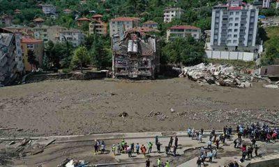 İMO'dan sel felaketi raporu: Kentleri yap-boz tahtasına çeviren plansızlık, su baskınlarının temel nedenidir