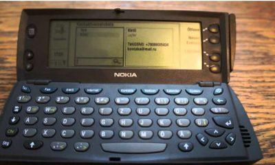 İlk akıllı telefon Nokia 9000 Communicator'ın 25. yaş günü