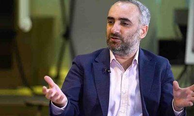 İsmail Saymaz: Cübbeli Ahmet bile iktidarın aciz olduğunu görmüş olmalı ki…