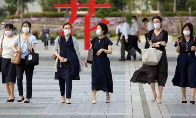 Japonya'da ortalama yaşam süresi 8 yıldır uzuyor