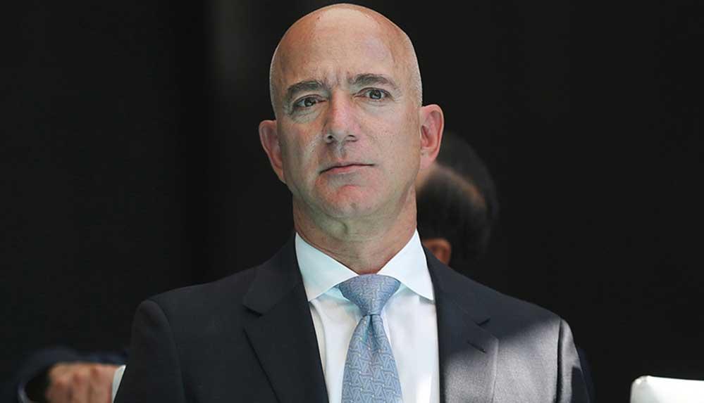ABD'li milyarder Jeff Bezos'un şirketi Blue Origin, NASA'yı dava ediyor