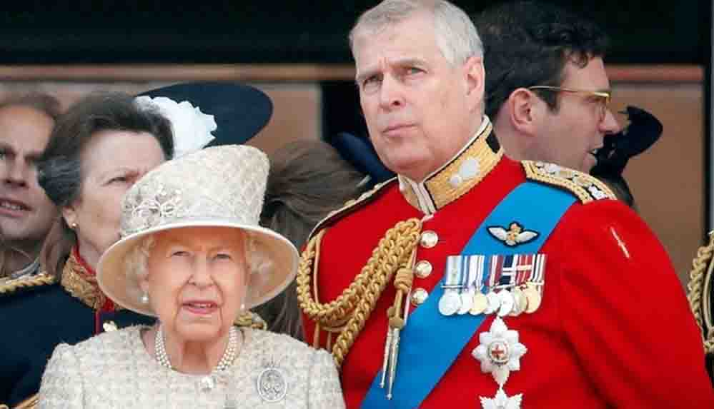Prens Andrew hakkındaki cinsel taciz soruşturmasına takipsizlik kararı