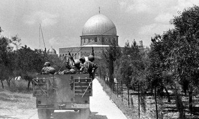 Kudüs'te ceset kalıntısı bulundu