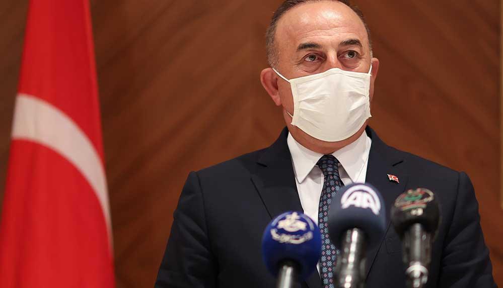 Bakan Çavuşoğlu: Kabil Büyükelçiliğimiz faaliyetlerini sürdürüyor