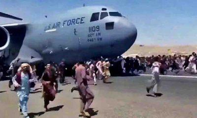 NATO: Kabil Havalimanı'nda çıkan izdihamda 17 kişi yaralandı