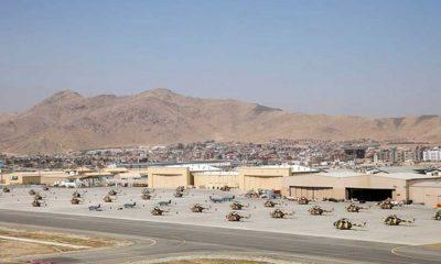 Taliban'dan havalimanı açıklaması