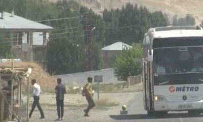 Metro Turizm hakkında 'kaçak göçmen' taşıdığı iddiasıyla soruşturma başlatıldı