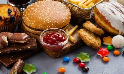 Karbonhidrat ve şeker ağırlıklı beslenenler dikkat!