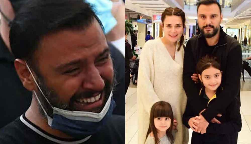 Kardeşi Selçuk Tektaş' kaybeden Alişan: Bu fotoğrafı çektiğimizde kaderin bize ne yazdığından habersizdik