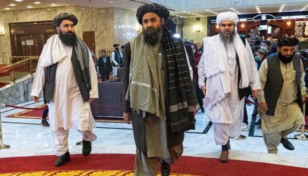 Katar, Afganistan'da ateşkes ve yönetimin barışçıl şekilde değişmesi çağrısı yaptı