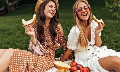 Yaz meyveleri ile sağlığınızı koruyun: Kavun & Karpuz ile ödem atma zamanı