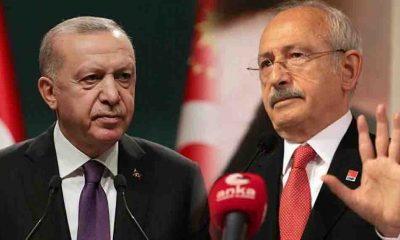 """Kılıçdaroğlu: Gençlere """"Çıkar telefonunu göster"""" diyen dayılara benziyorsun Erdoğan!"""