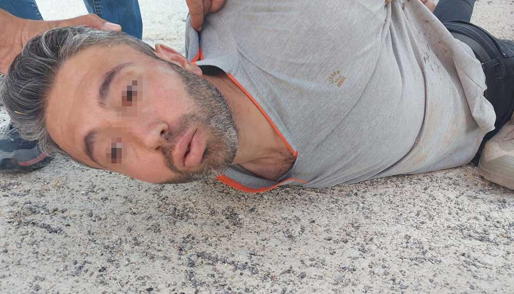 Konya'da 7 kişiyi öldüren Mehmet Altun yakalandı