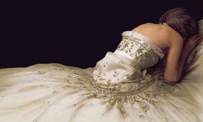 Kristen Stewart'lı Prenses Diana filmi Spencer'dan ilk afiş yayınlandı