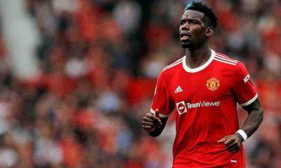 Manchester United sezona müthiş başladı: Paul Pogba'dan 4 asist...