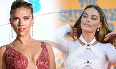 Margot Robbie ve Scarlett Johansson aynı filmde buluşuyor