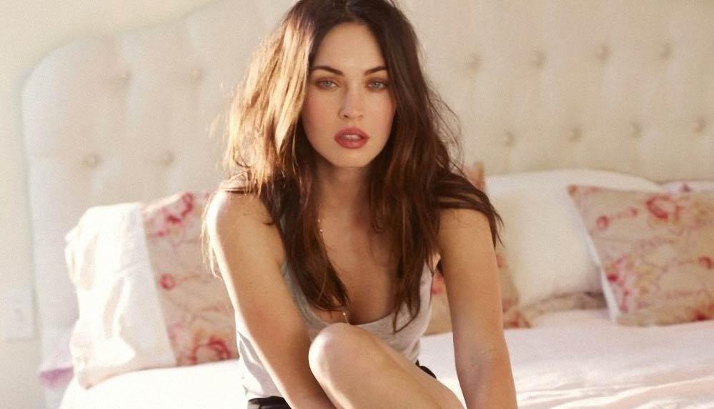 Megan Fox'tan 'biseksüel' itirafı: Aşık olabilirim!