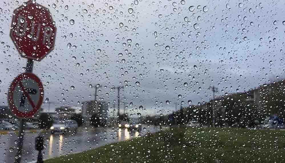 Meteoroloji uyardı: Doğu Anadolu'daki 6 ilde gök gürültülü sağanak etkili olacak