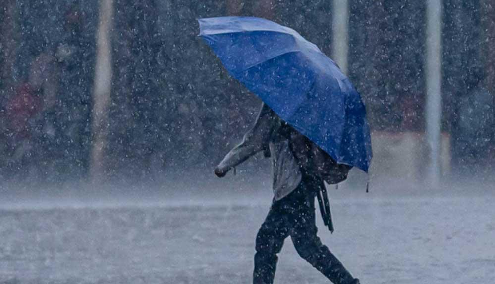 Meteoroloji'den 11 il için kritik uyarı: Sağanak ve sel tehlikesi...