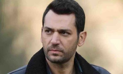 Murat Yıldırım'ın yeni dizisinde partneri belli oldu