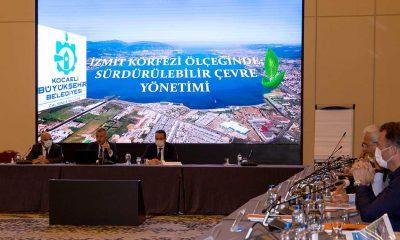 TBMM Müsilaj Sorununu Araştırma Komisyonu'nun İstişare Toplantısı İstanbul'da yapıldı