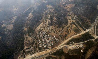 Bakan Soylu: Yangın ve sel destek hesaplarına yapılan yardım 260 milyon 930 bin 716 liraya ulaştı