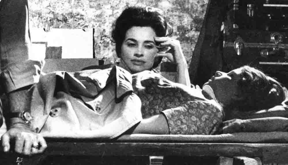 Oyuncu Marilyn Eastman yaşamını yitirdi