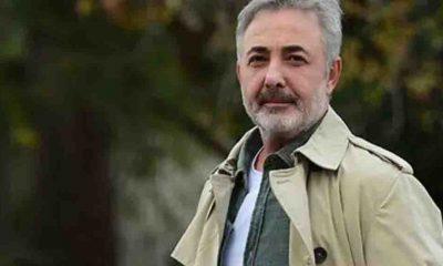 Oyuncu Mehmet Aslantuğ'dan 'yangın' paylaşımı: 'Hesap soran bilinç neden ağırınıza gidiyor?'