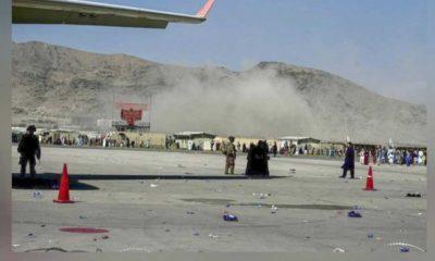 Pentagon: Kabil'deki Havalimanı yakınlarında ikinci bir patlama olduğunu düşünmüyoruz